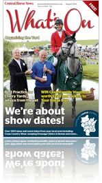 Central Horse News Whats On August 2014