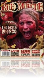 Rue Morgue Issue 148