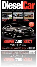 Diesel Car Issue 277 - November 2010