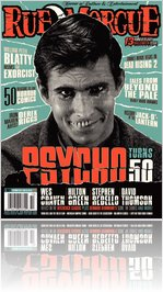 Rue Morgue Issue 105