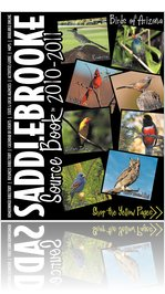 2010-2011 SaddleBrooke Source Book