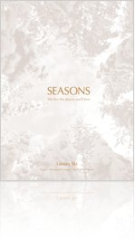 2011 SEASONS LUXURY SKI BROCHURE