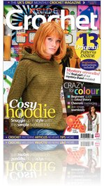 Inside Crochet, Issue 11 Preview