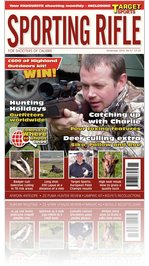 Sporting Rifle - November 2010