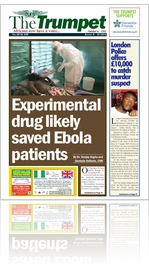 The Trumpet Newspaper Issue 368 (August 6 - 19 2014)