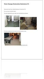Water Damage Restoration Doylestown PA