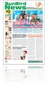 SunBird News - September 2014