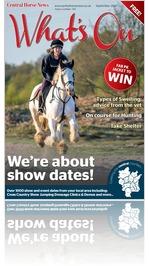 Central Horse News What's On September 2014