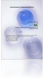 World Outlook of Glyphosate 2009-2014 – Edition (1)