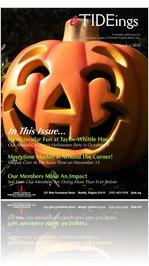 eTIDEings Magazine October 2010