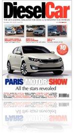 Diesel Car Issue 278 - December 2010