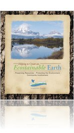 Forever Resorts Eco Booklet