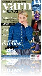 Yarn Forward, Issue 31