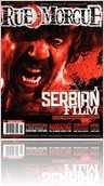 Rue Morgue Issue 106
