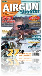 Airgun Shooter - December 2010