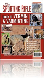 Sporting Rifle - Book of Vermin & Varminting