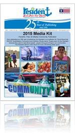 The Resident Media Kit 2015