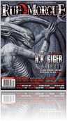 Rue Morgue Issue 149