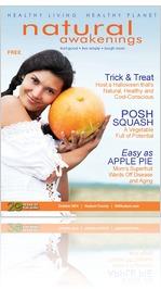 Natural Awakenings, Hudson County NJ Oct 2014 Issue
