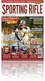 Sporting Rifle - December 2010