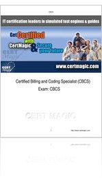 CBCS Exam