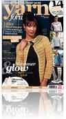 Yarn Forward, Issue 32