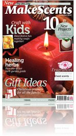 Make Scents, Issue 4