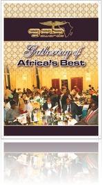 GAB Awards 2013 Event Brochure