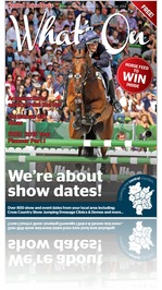Central Horse News What's On November 2014