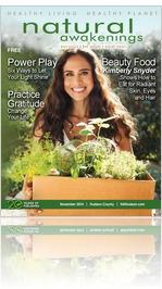 Natural Awakenings, Hudson County NJ November 2014 Issue