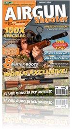 Airgun Shooter - January 2011