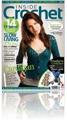 Inside Crochet, Issue 13