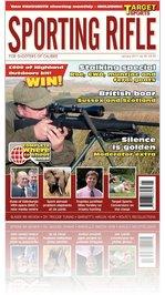 Sporting Rifle - January 2011