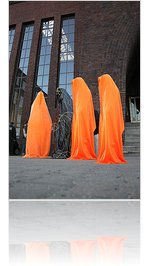 light guards by Manfred Kielnhofer