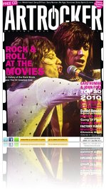 ARTROCKER JAN/FEB 2011