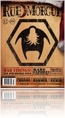 Rue Morgue Issue 107