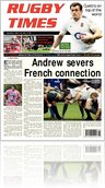 Rugby Times - 3rd Dec 2010