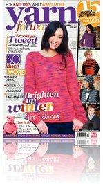 Yarn Forward, Issue 33