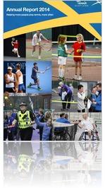 Tennis Scotland Annual Report 2014