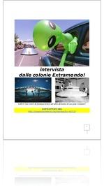 intervista dalle colonie Extramondo!