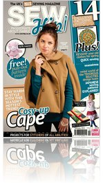 Sew Hip, Issue 25