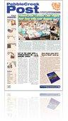 PebbleCreek Post - January 2011