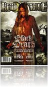 Rue Morgue Issue 108