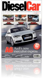 Diesel Car Issue 280 - January 2011