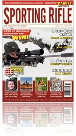 Sporting Rifle - February 2011