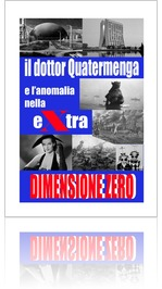 dr quatermenga e l'anomalia nella extra dimensione zero