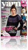 Yarn Forward, Issue 34