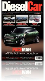 Diesel Car Issue 281 - February 2011