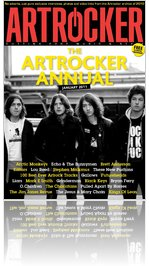 Artrocker Digital Annual: January 2011