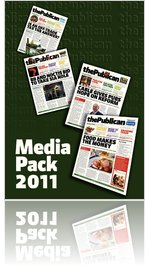 The Publican Media Pack 2011